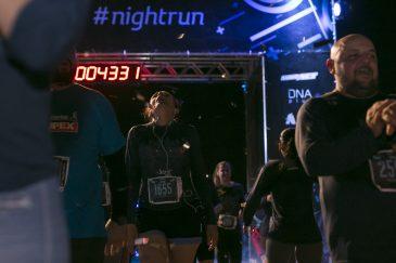 Night Run esquenta Brasília na Etapa Pantera, neste sábado