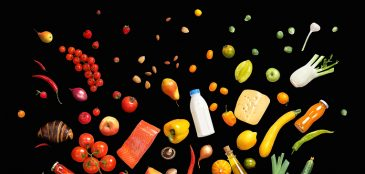 Confira a lista de alimentos que combatem o cansaço e previna-se com comida de verdade