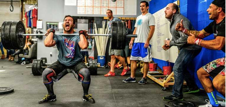 CrossFit Inc lança campeonato de LPO