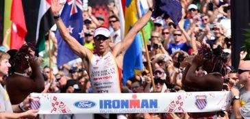A 39ª edição do Ironman Havaí acontece no próximo dia 8 de outubro de 2016. Todo ano, assistimos performances incríveis,