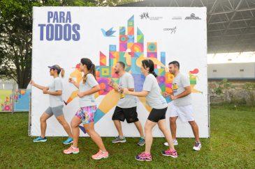 Circuito ParaTodos SP Etapa 4/ Foto: Adam Tavares