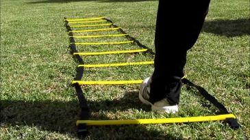 Exercícios para ganhar agilidade e coordenação na corrida