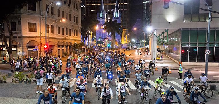 Night Riders promete agitar o Rio