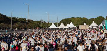 Depois do sucesso em Goiânia, o Circuito Paratodos chega pela primeira vez a Formosa, Goiás, no próximo dia 6 de novembro