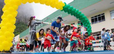 Pão de Açúcar Kids diverte criançada no RJ