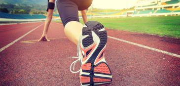 Existe um jeito certo de correr?