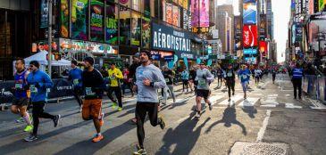 Abrem as inscrições para a Meia Maratona de NY 2017