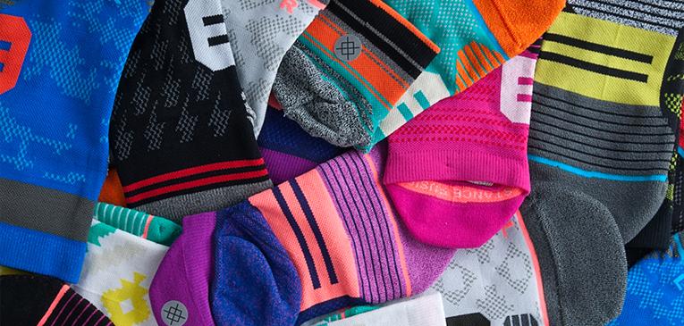 Saiba escolher a melhor meia para corrida