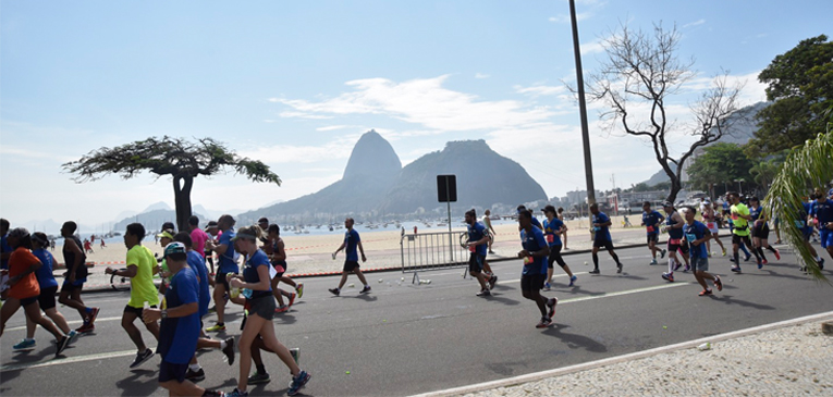 Preço promocional da Meia do Rio acaba dia 16