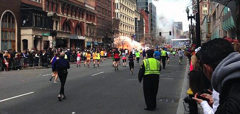 Atentado à Maratona de Boston vira filme