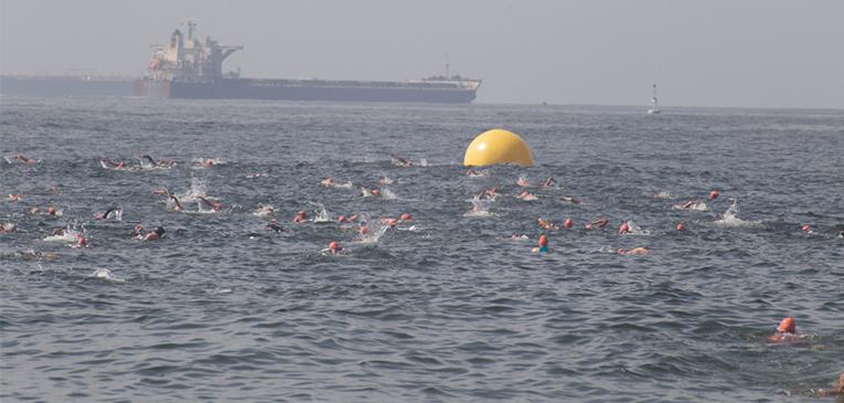 2017: 12 maratonas aquáticas para você