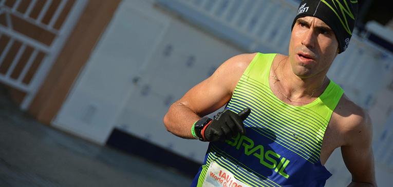 Brasil melhora posto em Mundial de Ultramaratona