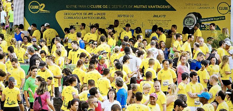 Veja o calendário O2 de corridas de rua da Bahia em 2017