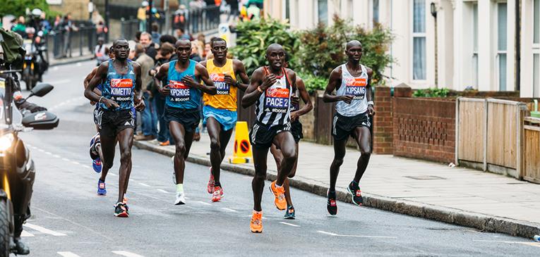 Nike quer maratona sub-2h em 2017