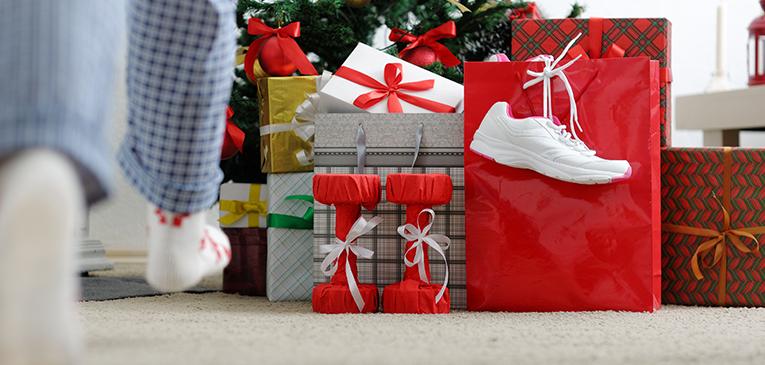 Dicas de presentes para os corredores