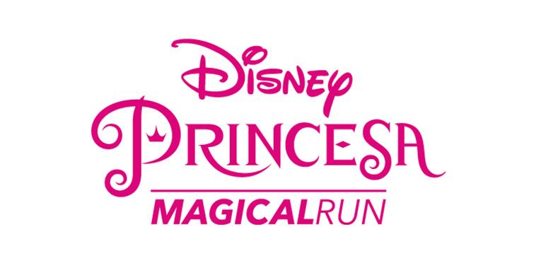 Inscreva-se: Disney Princesa Magical Run