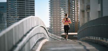 Veja porque o estresse enquanto corre pode fazer mal ao corredor