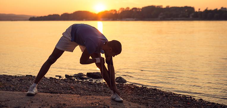 4 dicas para treinar de manhã cedinho