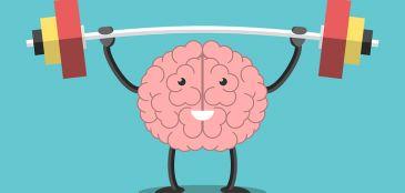 O treino mental é essencial para qualquer um