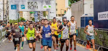 Rio de Janeiro recebe Eco Run 2016