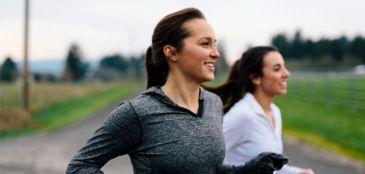 Como convencer um amigo a começar a correr