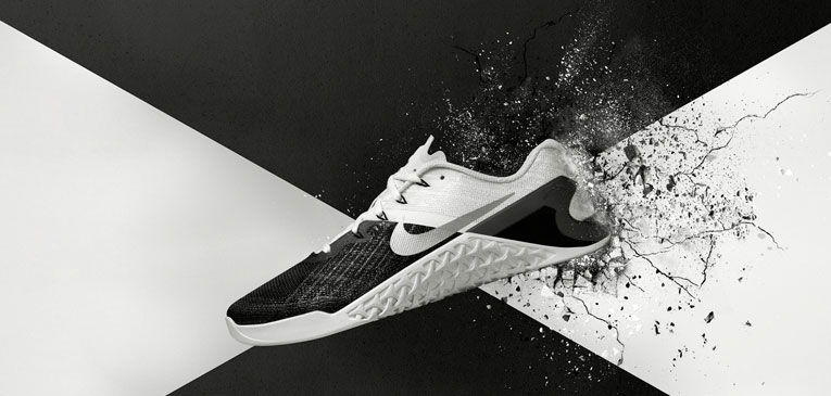 Nike Metcon 3: personalize seu tênis