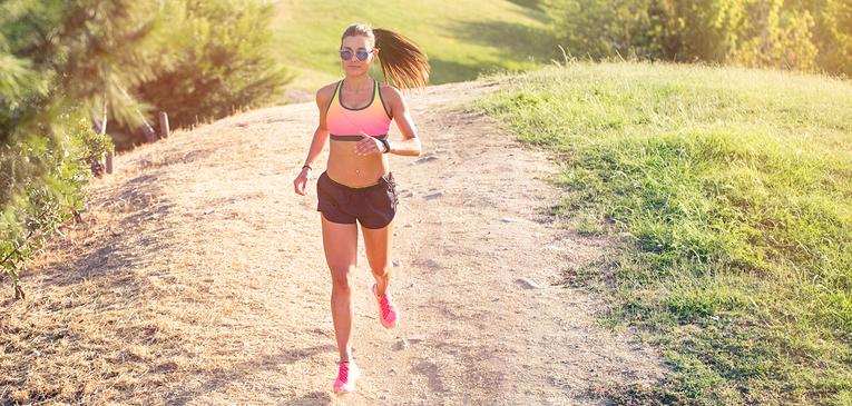 Dicas para correr no calor sem passar mal