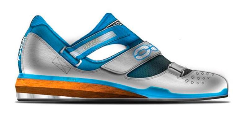 FOOST: 1º calçado brasileiro de LPO
