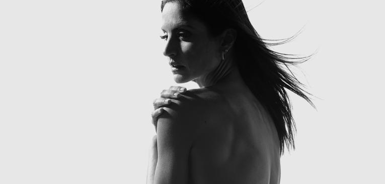 Fernanda Keller: corpo e espírito de atleta
