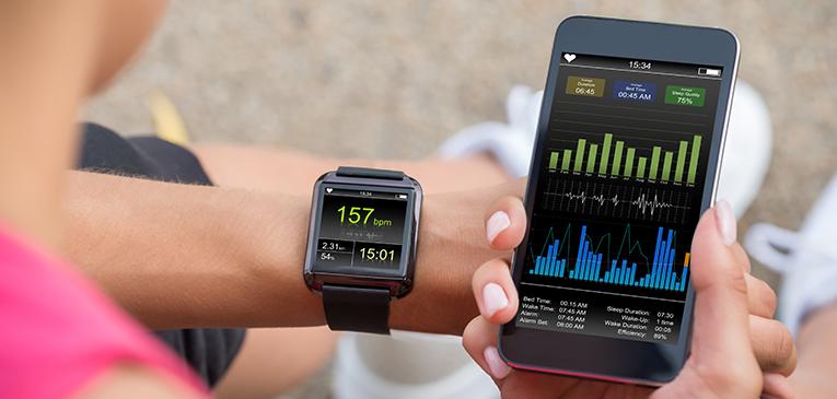 Os melhores apps fitness para seu treino
