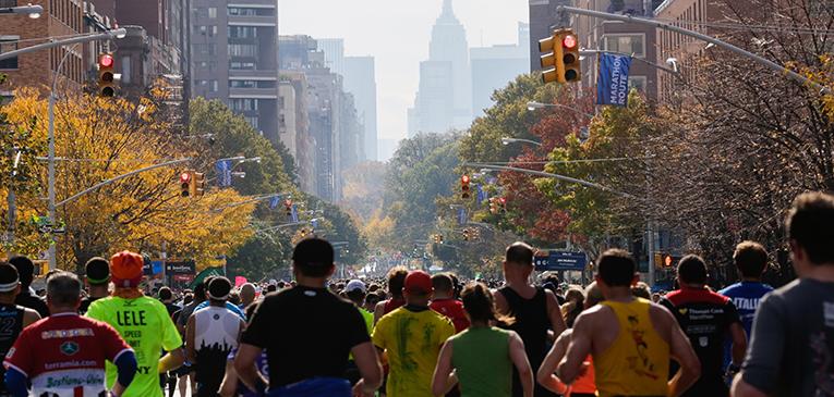 Maratona de NY tem inscrições abertas