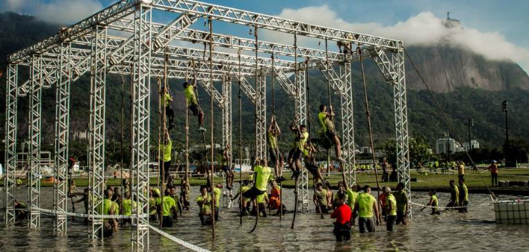 Bravus Race divulga calendário 2017