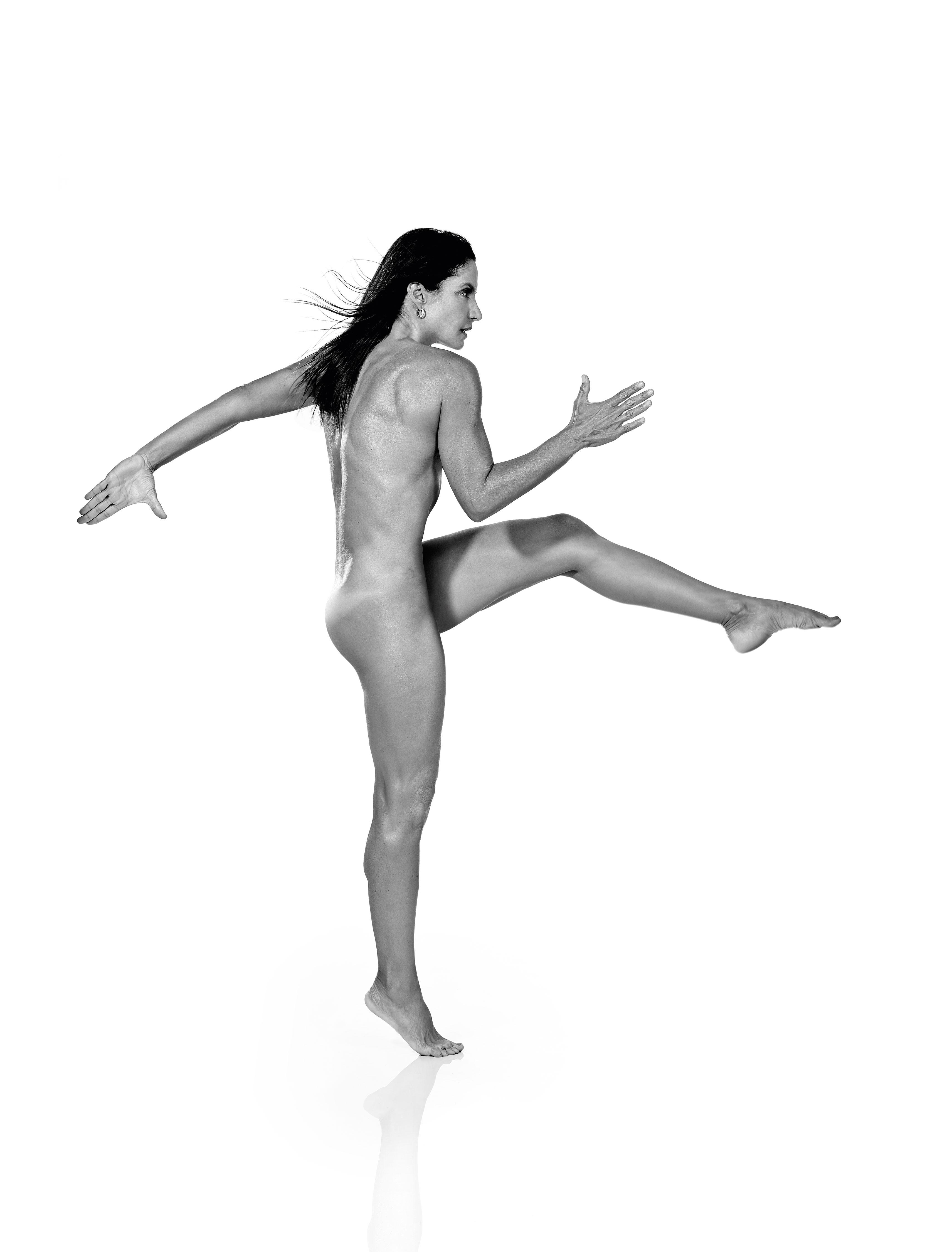 Fernanda Keller - Foto: Ricardo Soares