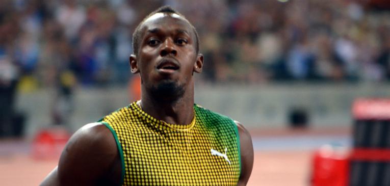 Bolt perde medalha de ouro de Pequim