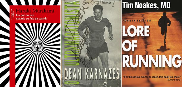 11 livros que todo corredor deveria ler