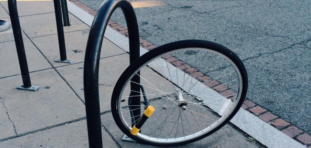 SP oferece consulta de bikes roubadas