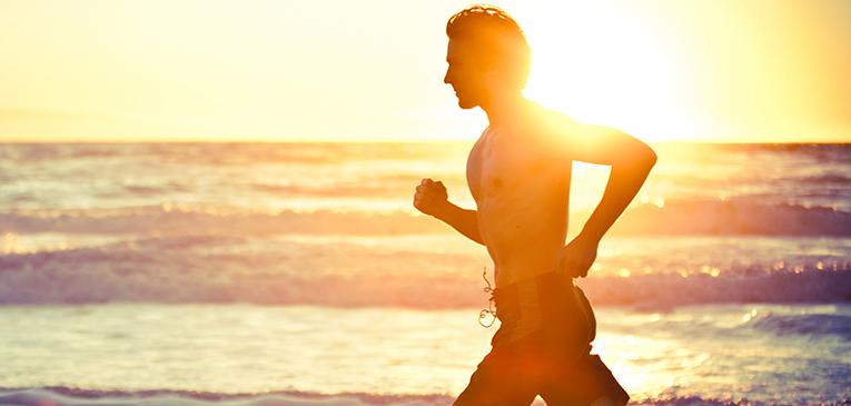 Correr em altas temperaturas é saudável?