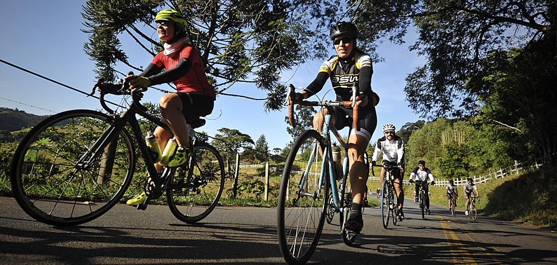Copa VO2bike: 17º Desafio de Campos