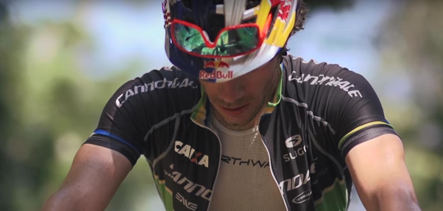 Vídeo da trajetória de Avancini à Rio 2016