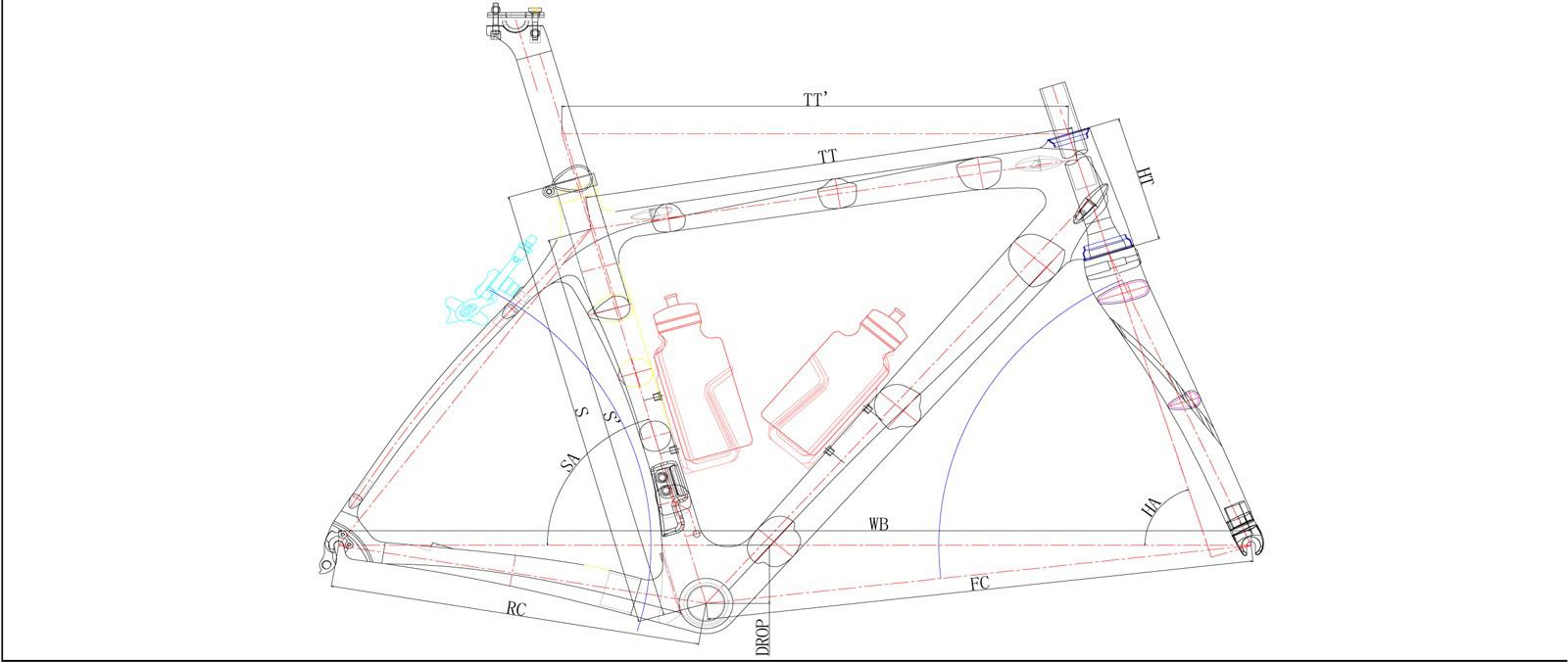 Stradalli Cycle