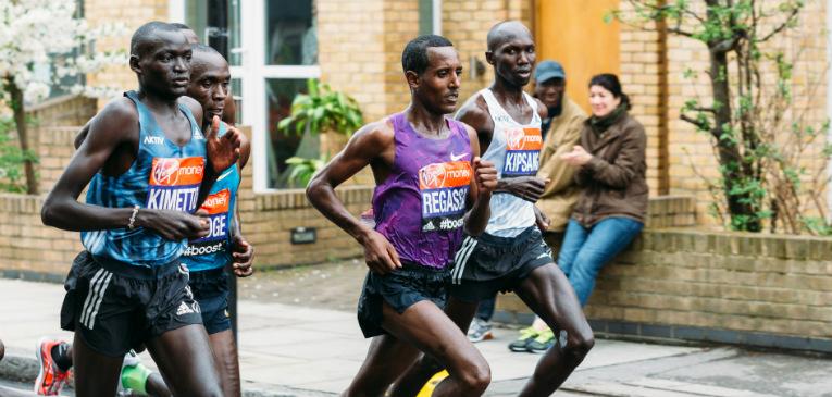 Sub-2h: a busca pela maratona perfeita