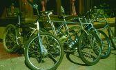 Mountain bikes de 1979 - Reprodução