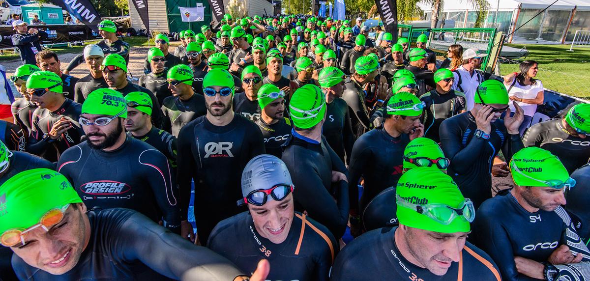 Graciela Zanitti/ Ironman 70.3 Buenos Aires/ iloverunn.com