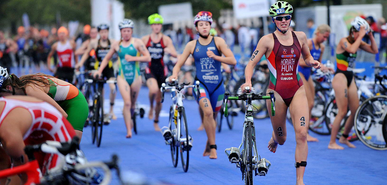 Dúvidas na prática do triathlon?
