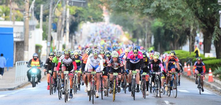 Prova Ciclística 9 de Julho abre inscrições