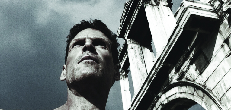 Dean Karnazes: rota para Esparta!