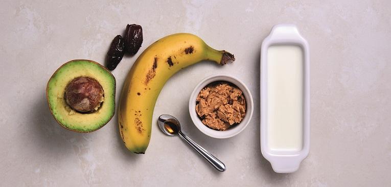 Quatro receitas de smoothies saudáveis