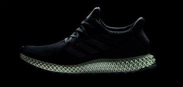 Futurecraft 4D: a aposta da Adidas para revolucionar a indústria esportiva