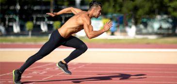 3 treinos de velocidade para ser mais rápido na corrida