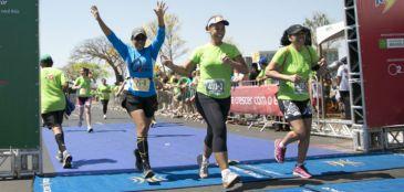 O passo a passo para saber se você está pronto para uma maratona